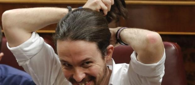 Pablo Iglesias no ha podido evitar que se difunda un fallo judicial en su contra