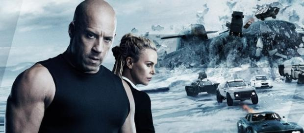 The Fate of the Furious debuts Easter Weekend and grosses $534 million worldwide | Screenshot via ANon Craft