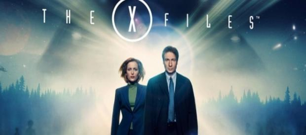 The X-Files Complete Series Blu-ray Is Coming This December - tvweb.com