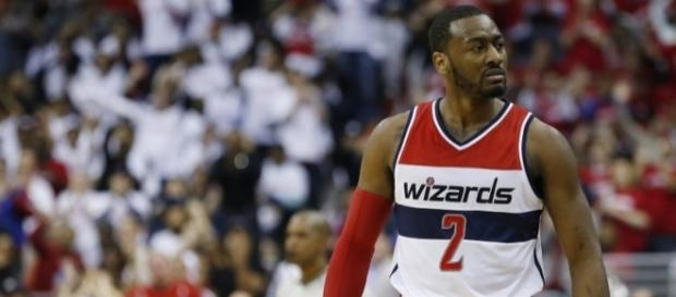 Washington Wizards: Comparing John Wall & Gilbert Arenas - wizofawes.com