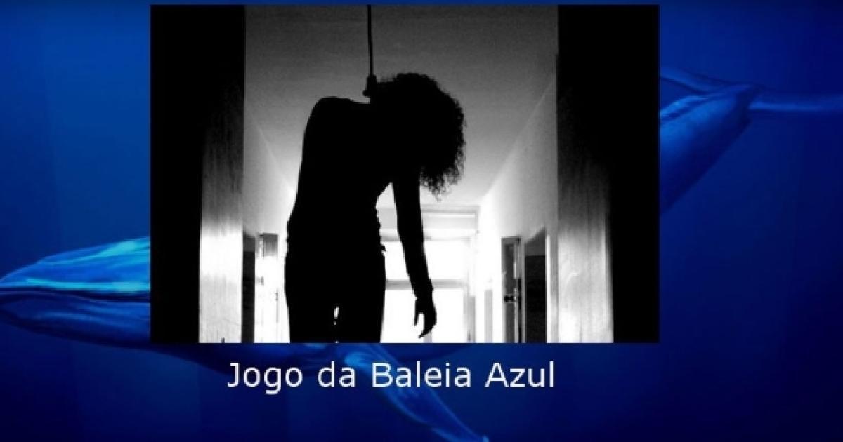 Jogo da Baleia Azul: Menina de 12 anos tenta suicídio dentro de escola no RJ
