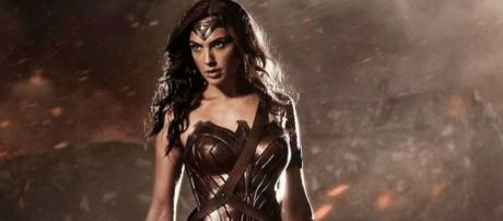 """Gal Gadot Weighs In on Wonder Woman Boob Backlash: """"We Can't ... - toofab.com"""