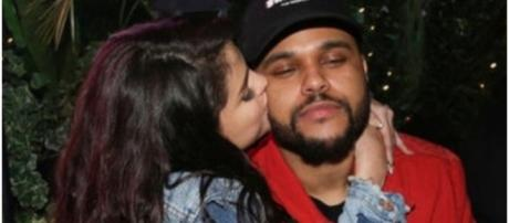 Is Selena Gomez a little too much for The Weeknd to handle? Justin Bieber's ex may be too clingy for him. (via Blasting News library)