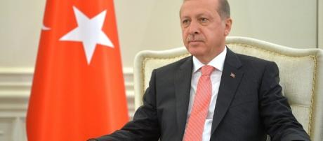 Merkel's deal with Erdogan – not Brexit – is the real threat to ... - getbritainout.org