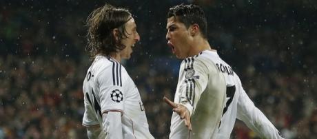Real Madrid: Modric se lâche sur Cristiano Ronaldo!