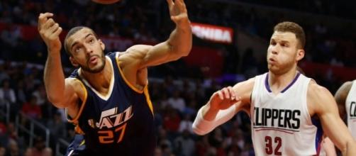 2017 NBA Playoffs | Clippers-Jazz Preview - fanragsports.com