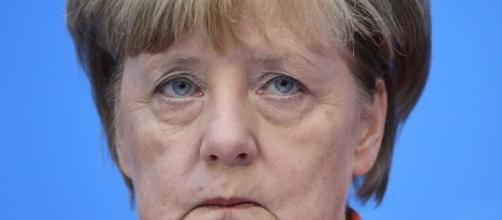 Canciller de Alemania, Ángela Merkel, admite errores en su ... - nacion.com