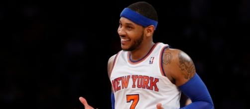 Carmelo Anthony will join another team - theundefeated.com