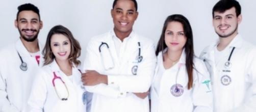 É preciso ter foco e muita determinação para conseguir entrar para a faculdade de medicina