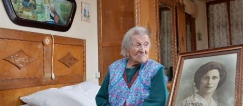 Emma Morano, last known survivor of the 19th century, dies aged ... - scmp.com