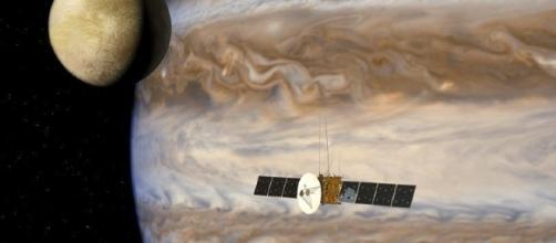 ESA's Jupiter Mission: NASA Approves Science Instruments For JUICE ... - ibtimes.com