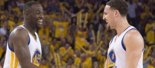 Golden State Warriors: 5 Takeaways From Game 1 vs. Blazers - hoopshabit.com