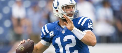Indianapolis Colts: Andrew Luck will not start against Texans | SI.com - si.com