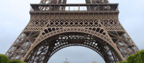 Torre Eifel: uma das atrações turísticas de Paris