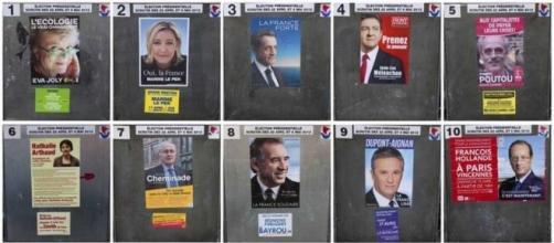 La guía básica de las elecciones francesas - RTVE.es - rtve.es