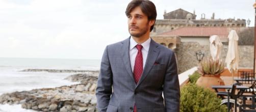 Lino Guanciale, diviso tra due fiction, si confessa a Sorrisi   TV ... - sorrisi.com