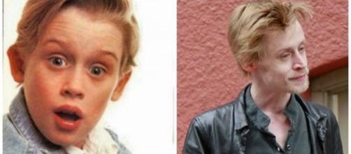 Macaulay Culkin tem apenas 36 anos e envelheceu precocemente
