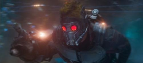 "New Trailer for ""Guardians of the Galaxy Vol. 2"" on Jimmy Kimmel ... - pmstudio.com"