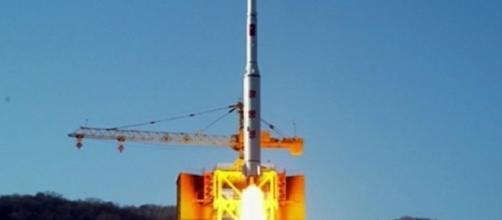 North Korea satellite 'tumbling in orbit' - CNN.com - cnn.com