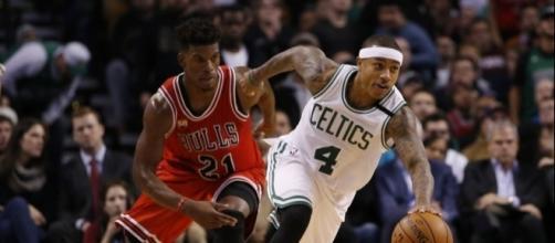 Preview: Boston Celtics vs Chicago Bulls - hardwoodhoudini.com