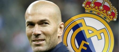 Real Madrid: La liste secrète de Zidane pour le mercato!