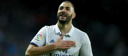 Real Madrid: L'offre folle d'un club anglais à Karim Benzema!