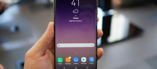 Samsung Galaxy S8 with Fireproof Battery : Good Job Samsung! - nashvillechatterclass.com