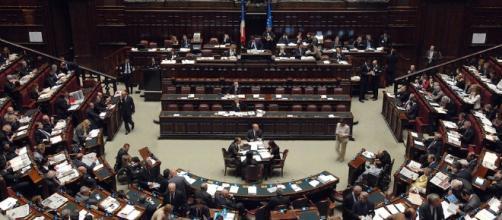 Sessione ordinaria della Camera dei Deputati