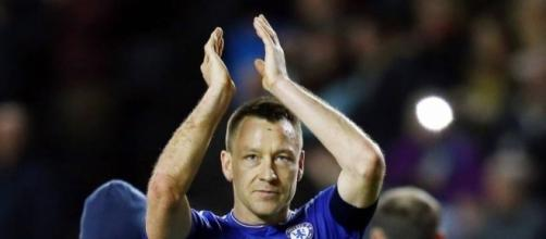 Terry to leave Chelsea at end of the season | The Japan Times - japantimes.co.jp