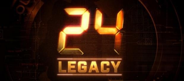 24 Legacy tv show logo image via Flickr.com