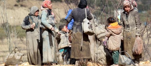 7 preguntas para entender el origen de la guerra en Siria   Tele 13 - t13.cl