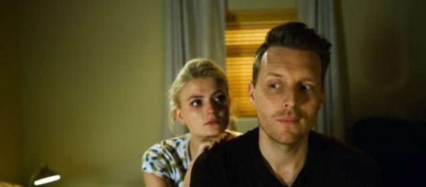 Coronation Street: Bethany Platt trapped in a nightmare