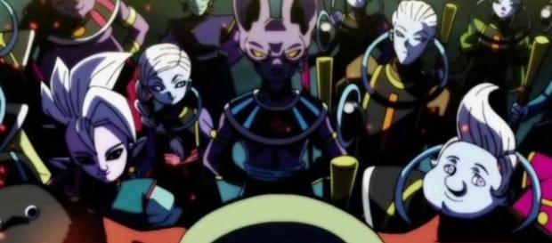 """'Dragon Ball Super"""" The Supreme Universe in the Multiverse (http://cdn.inquisitr.com/wp-content/uploads/2017/02/Dragon-Ball-Super-1-670x388.jpg)"""