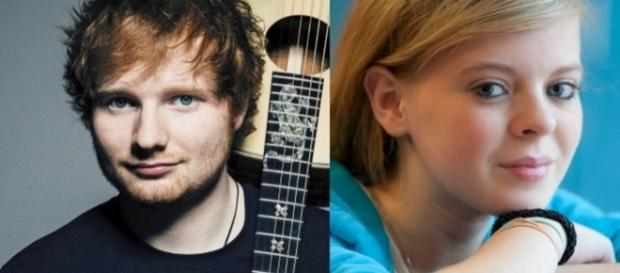Ed Sheeran sang for a teenage fan just moments before she passed - irishmirror.ie