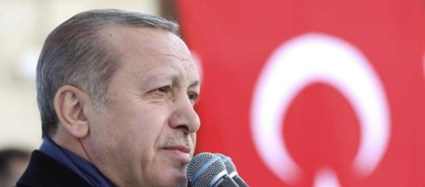 German foreign minister claims Turkey is 'further away than ever ... - scmp.com