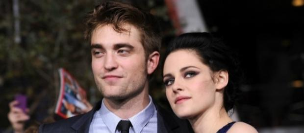 "Is Robert Pattinson ready to move forward and reunite with ""Twilight"" co-star and ex Kristen Stewart? (via Blasting News library)"