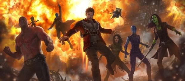 James Gunn Confirms GUARDIANS OF THE GALAXY VOL. 3 Will Happen ... - geektyrant.com