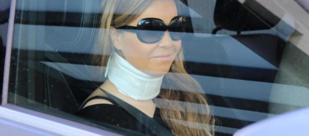 María José Campanario, ingresada de urgencia por una infección ... - elconfidencial.com