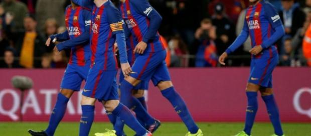 mediacongo.net - Actualités - UEFA Champions League : le Barça ... - mediacongo.net