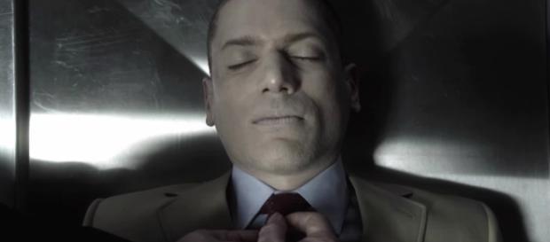 Michael Scofield | Prison Break