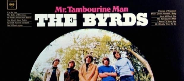 Mr. Tambourine Man The Byrds Bruce Langhorne
