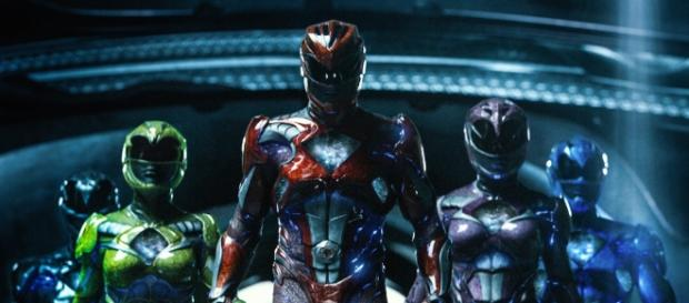 Power Rangers Movie Review & Film Summary (2017) | Roger Ebert - rogerebert.com