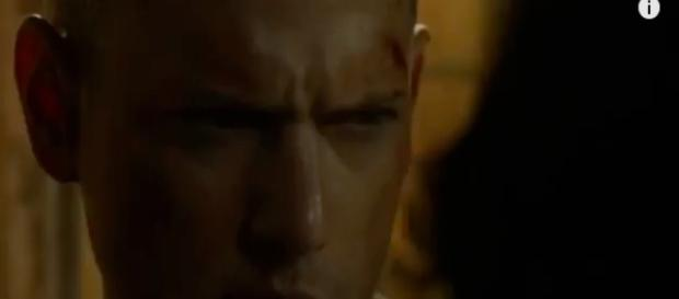 Prison Break episode 3,season 5 screenshot image via Flickr.com
