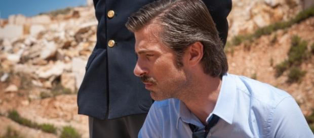 Rossi Stuart interpreta Maltese
