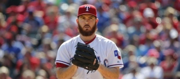 Texas Rangers: National analyst calls Rangers reliever Sam Dyson's ... - dallasnews.com