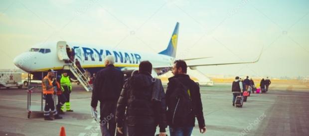 Voli low cost, Ryanair ha iniziato a offrire voli in coincidenza