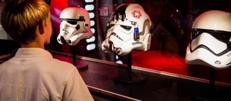 Season of the Force Begins November 16 at Disneyland Park in ... - go.com