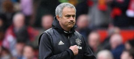 The two 'killers' Jose Mourinho wants to bring to Man United this ... - givemesport.com