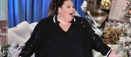 This Is Us' Star Chrissy Metz Sets the Record Straight on Contract ... - statesman.com