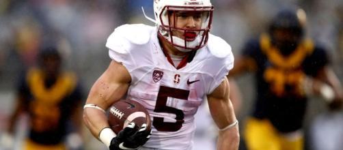 2017 NFL mock draft: 5 QBs, Christian McCaffrey goes early, one ... - timescall.com